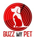 Logo Buzz My Pet