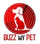 Logo Buzz My Pet