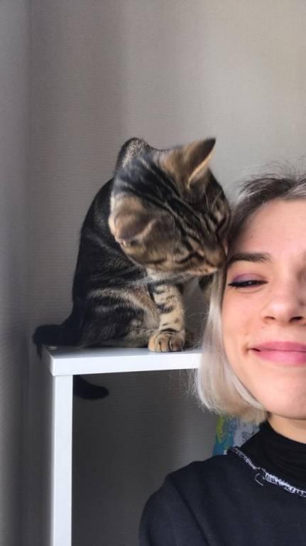 Avatar petsitter Emma