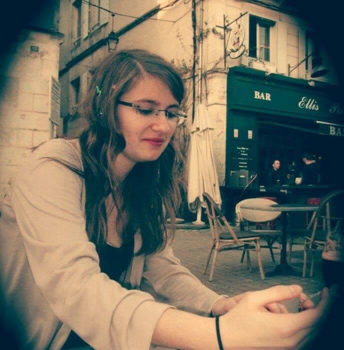 Avatar petsitter Mathilde