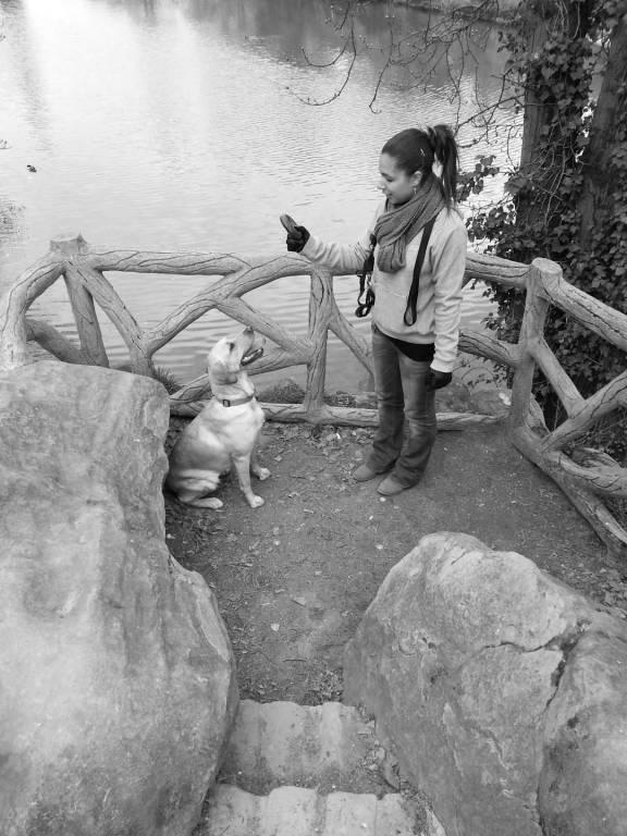 Avatar petsitter Chloé