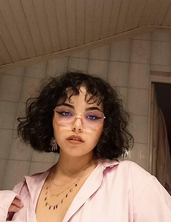 Avatar petsitter Kenza-Marie