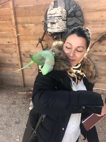 Avatar petsitter Laetitia