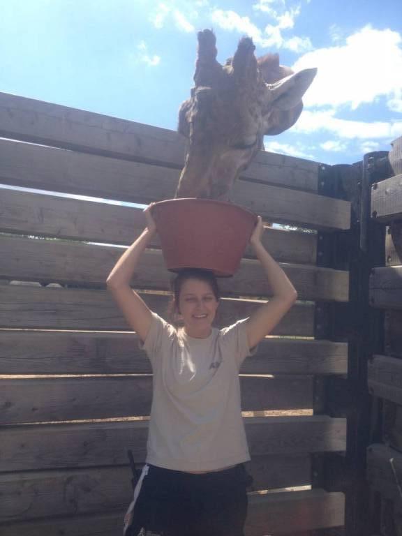 Avatar petsitter Maryline A.