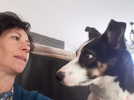 Photos du pet sitter